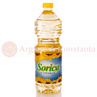 Sunflower Oil Sorica 1L