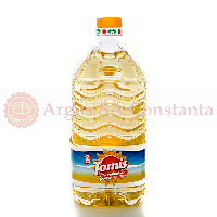 Sunflower Oil Tomis 2 L